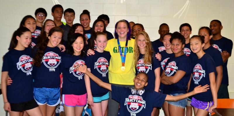 diversity swim meet schedule